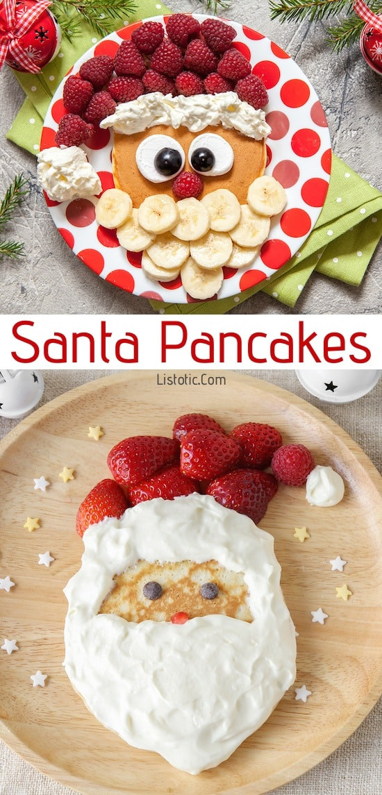 Christmas Breakfast Recipes  15 Fun & Easy Christmas Breakfast Ideas For Kids