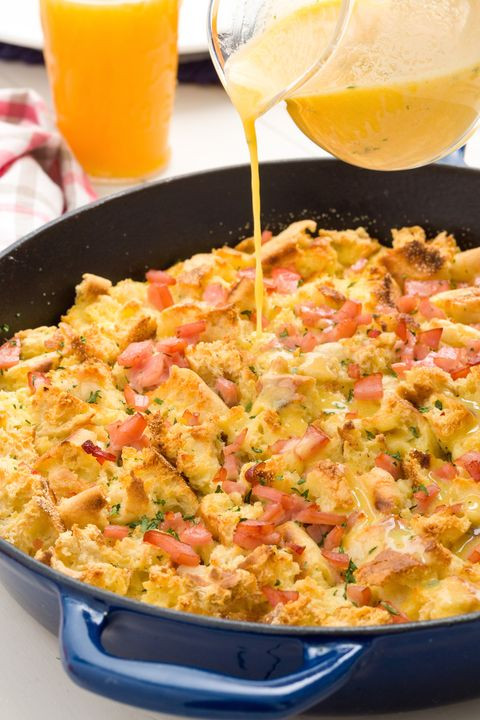 Christmas Breakfast Recipes  50 Easy Christmas Breakfast Casseroles Best Recipes for
