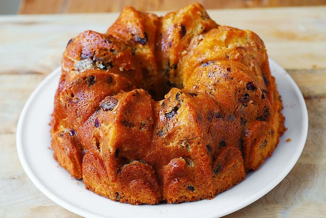 Christmas Bundt Cake Recipes  Cranberry Apple Pecan Bundt Cake Julia s Album
