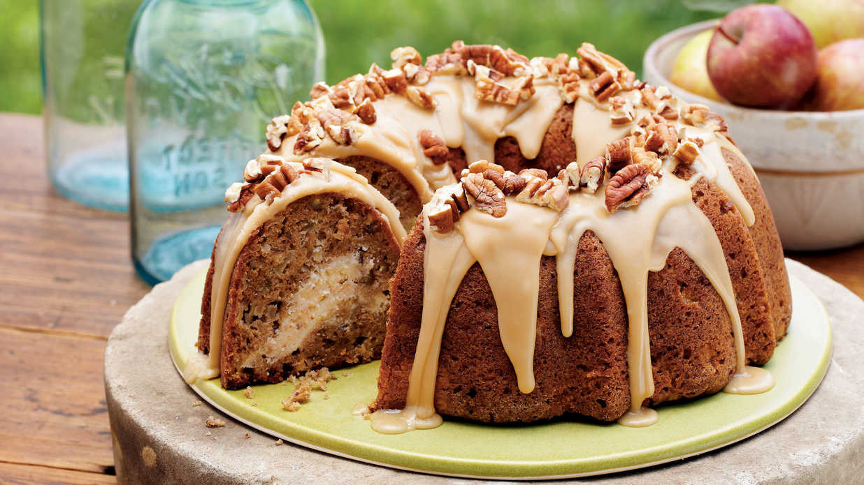 Christmas Bundt Cake Recipes  Our Favorite Bundt Cake Recipes Southern Living
