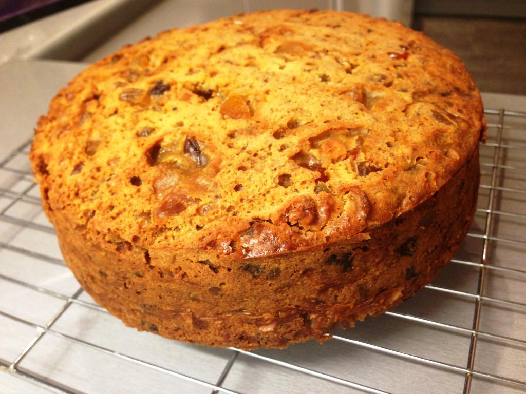 Christmas Cake Recipes  christmas cake
