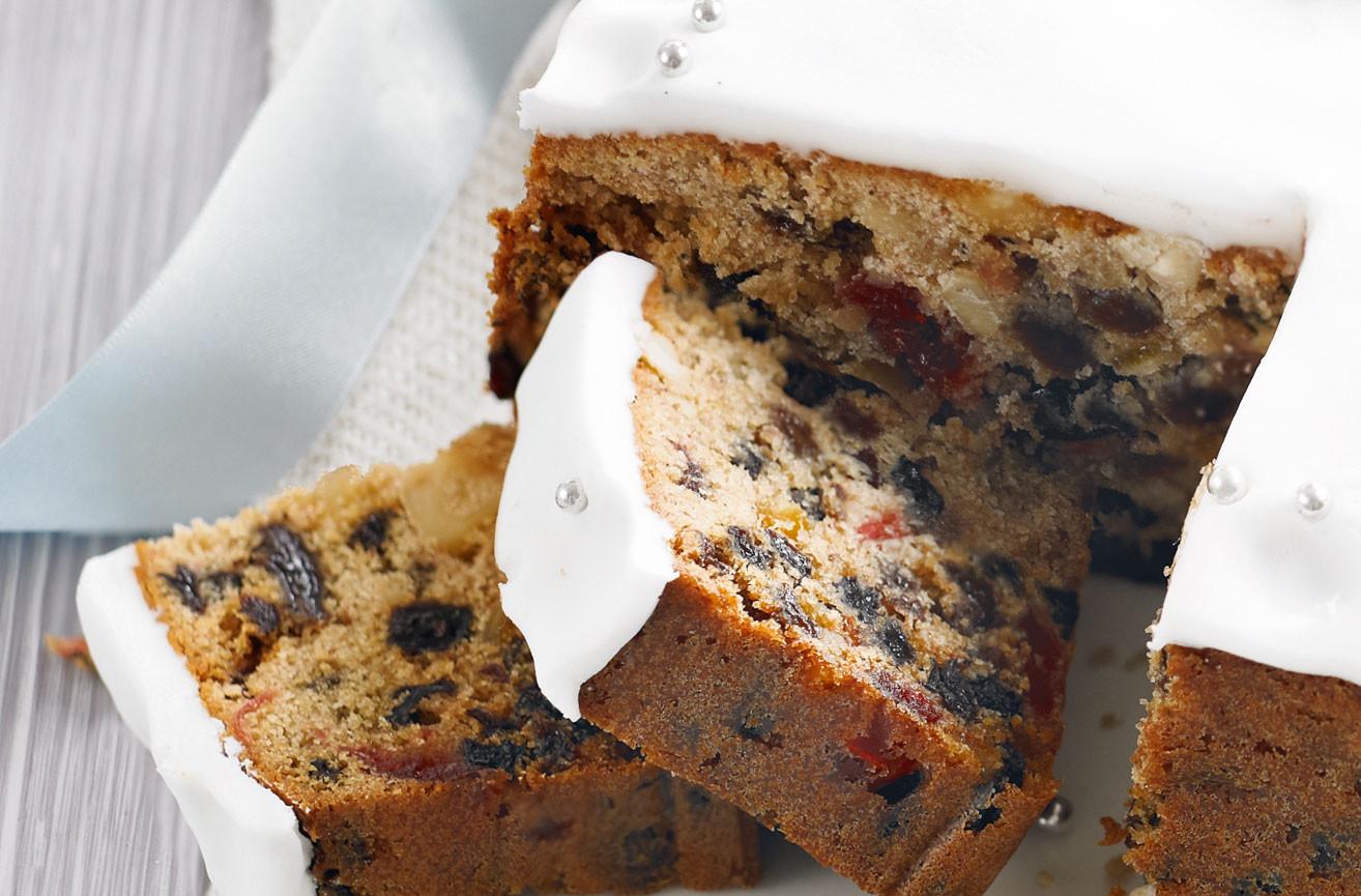 Christmas Cake Recipes  Easy Christmas Cake Dessert Recipes