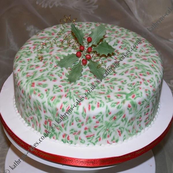Christmas Cakes And Cupcakes  Christmas Theme Cakes and Cupcakes Cakes and Cupcakes Mumbai
