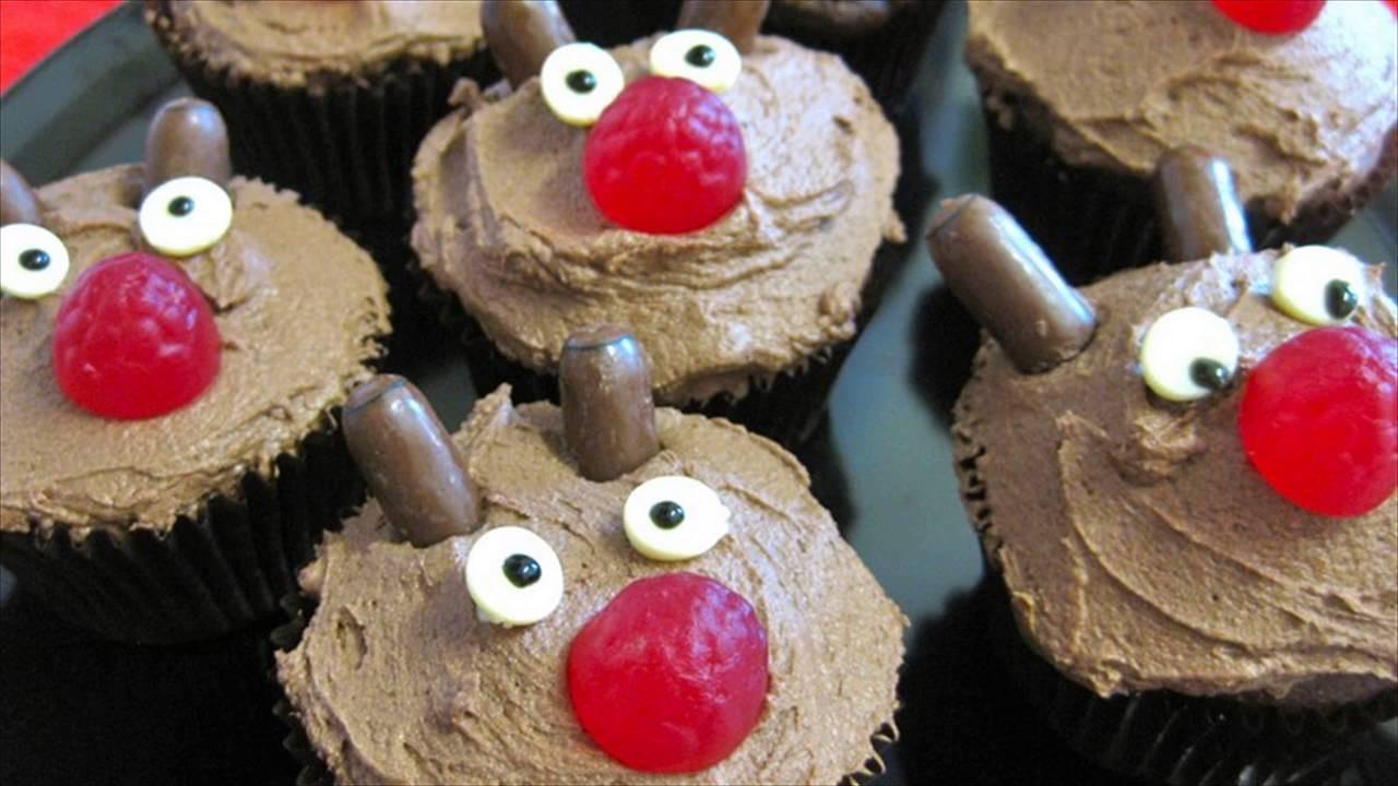 Christmas Cakes For Kids  Christmas Cake Ideas For Kids