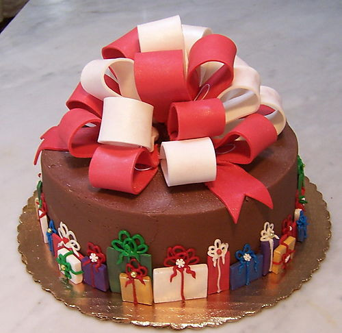 Christmas Cakes Pictures  Coolest Christmas Cakes Extremely weird stuff