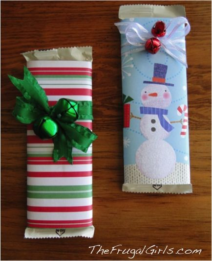 Christmas Candy Bars  1000 ideas about Candy Bar Wrappers on Pinterest