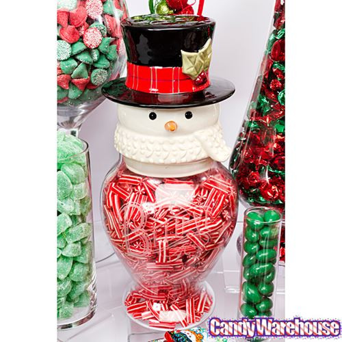 Christmas Candy Buffets  Christmas Candy Buffet Gallery