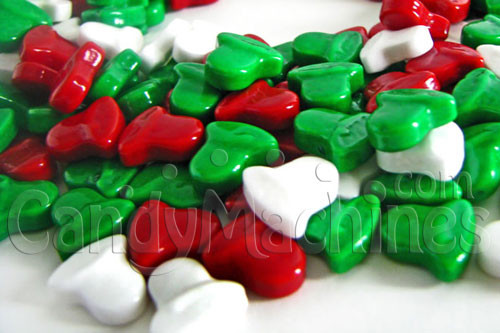 Christmas Candy Bulk  Buy Christmas Bells Candy Vending Machine Supplies For Sale