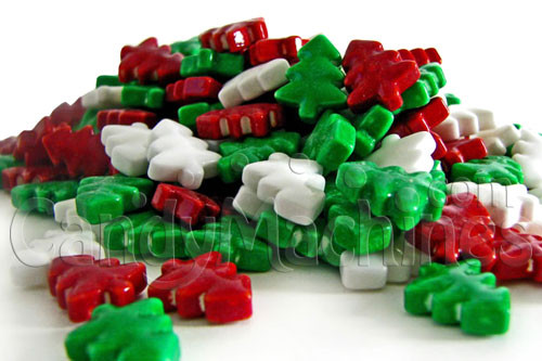 Christmas Candy Bulk  Buy Christmas Trees Candy By The Pound Vending Machine