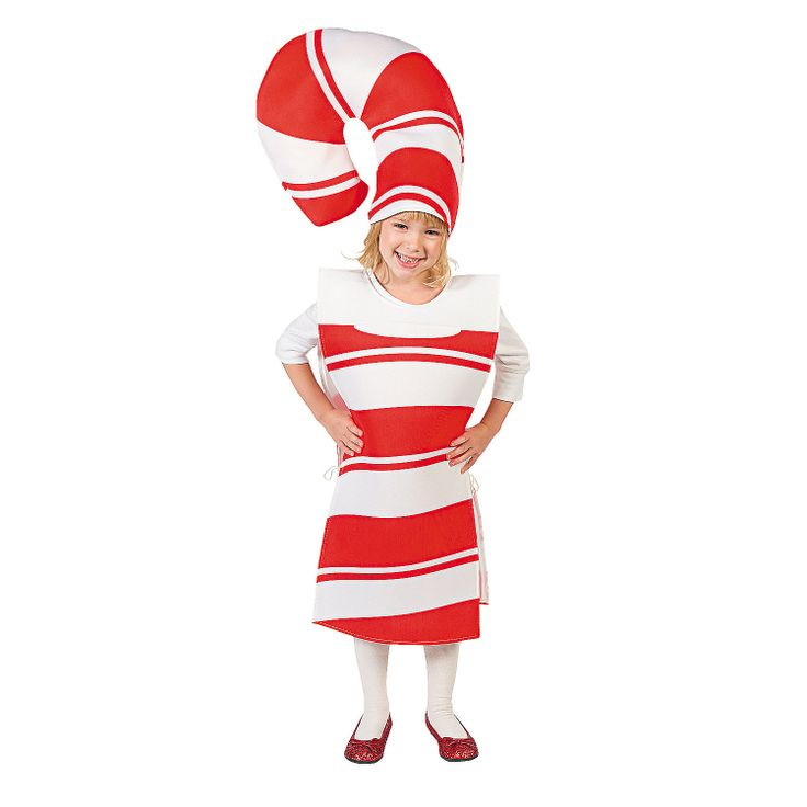 Christmas Candy Cane Costume  Best 25 Candy cane costume ideas on Pinterest