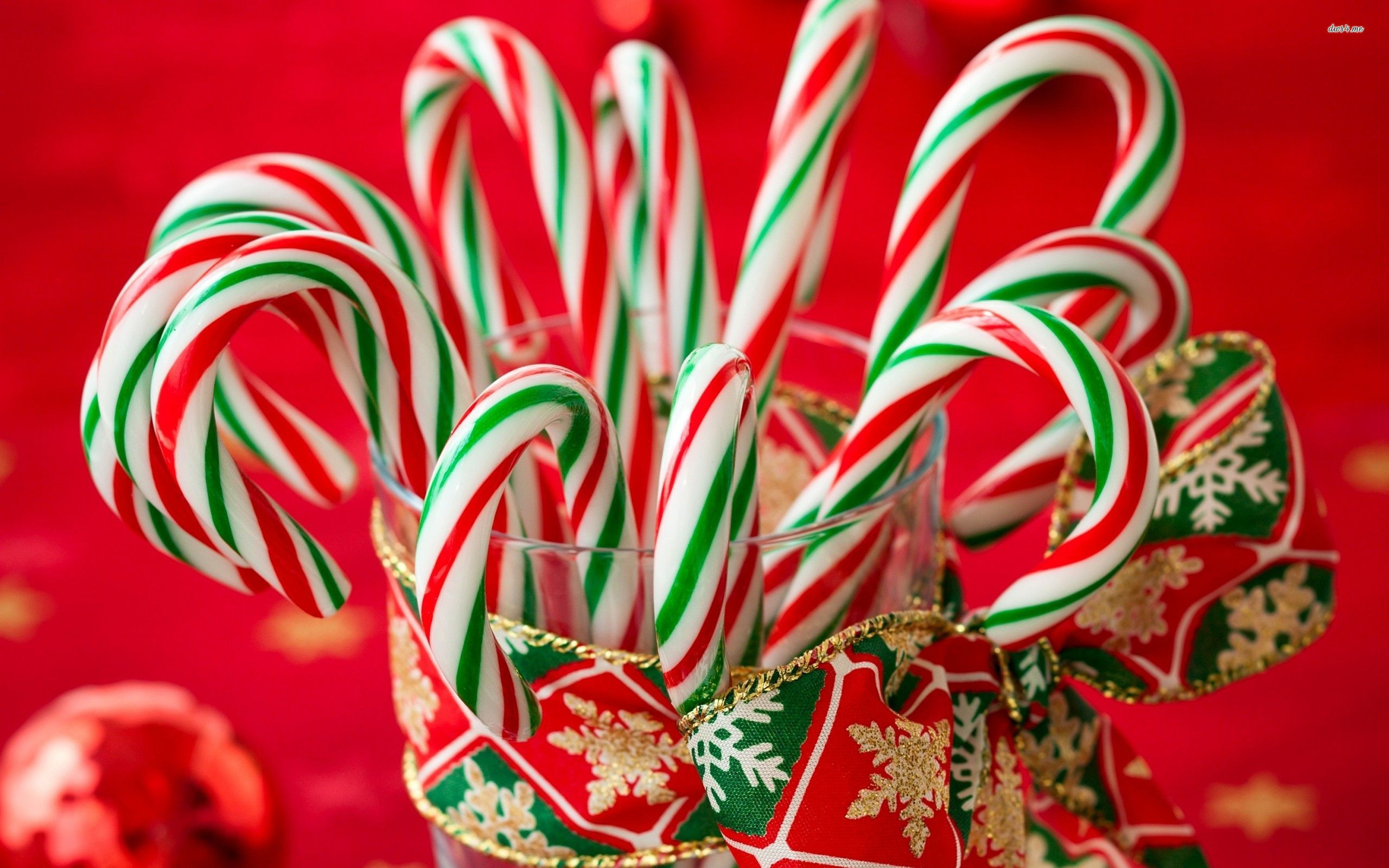 Christmas Candy Cane Images  Christmas Candy Cane Wallpaper WallpaperSafari