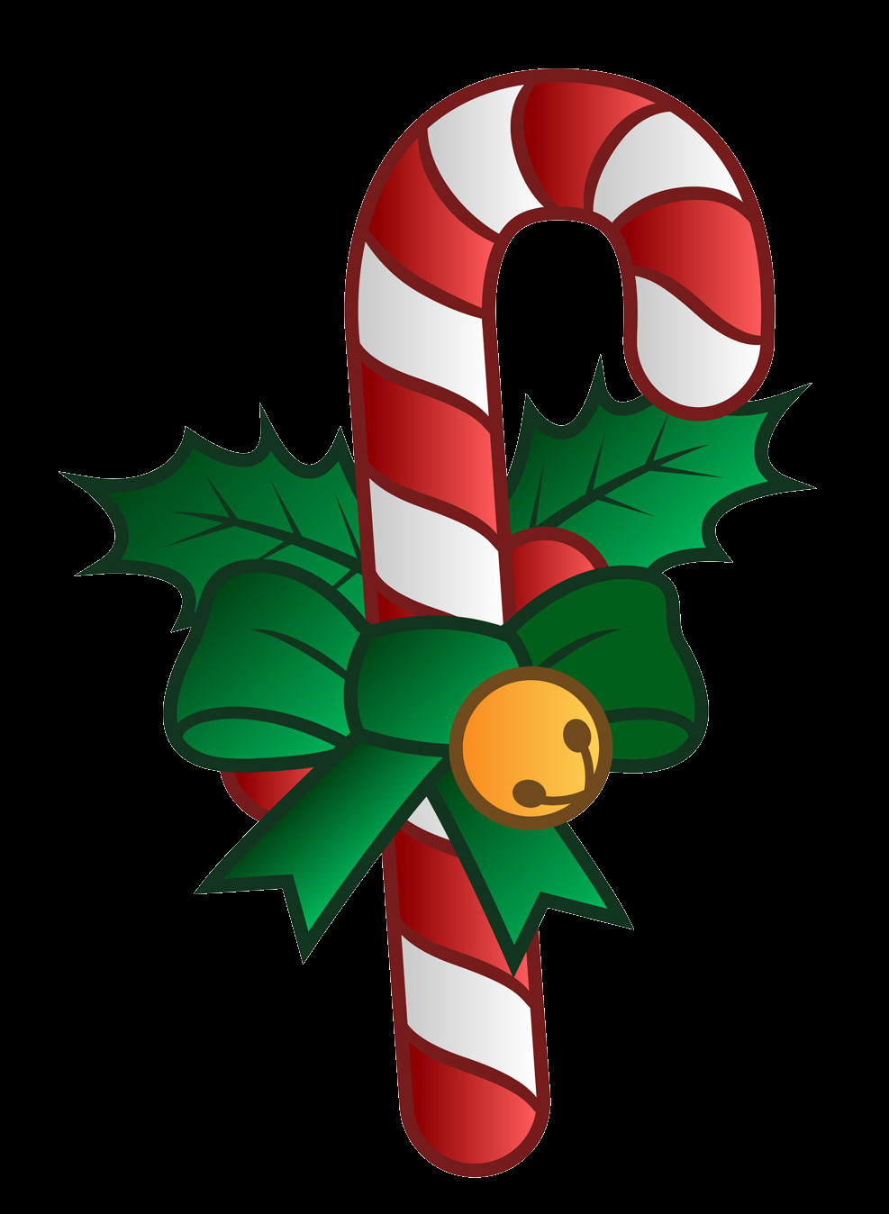 Christmas Candy Cane  iBabyGirl Christmas Wishes
