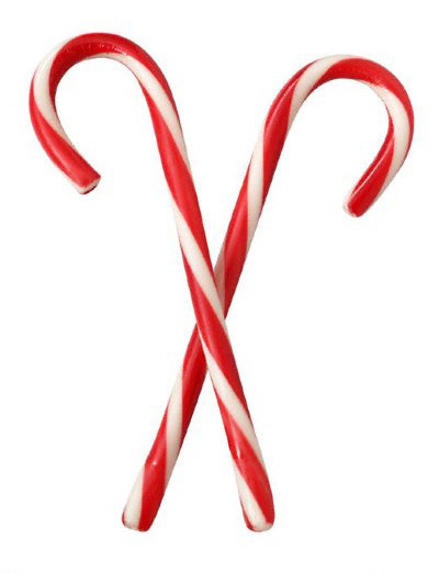 Christmas Candy Canes  Candy Cane Lollipop Pole Line • Loynds