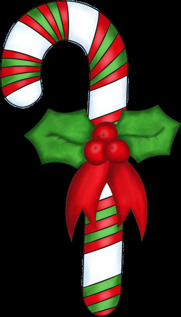 Christmas Candy Canes  Free candy cane clipart public domain christmas clip art