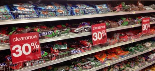 Christmas Candy Clearance  After Christmas Clearance Up To f At Tar