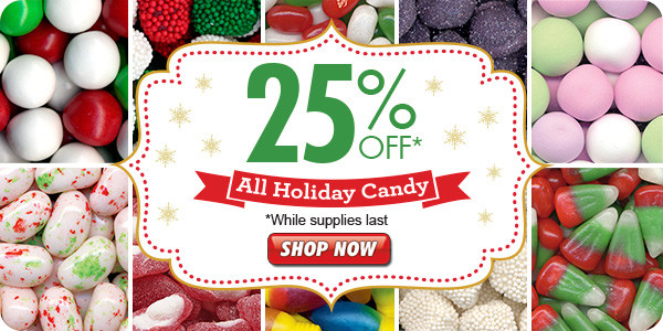 Christmas Candy Clearance  Jelly Belly Christmas Candy Clearance SALE