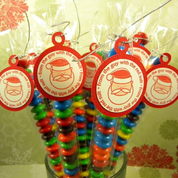 Christmas Candy Clearance  Christmas Candy Treat Bags Clearance Sale