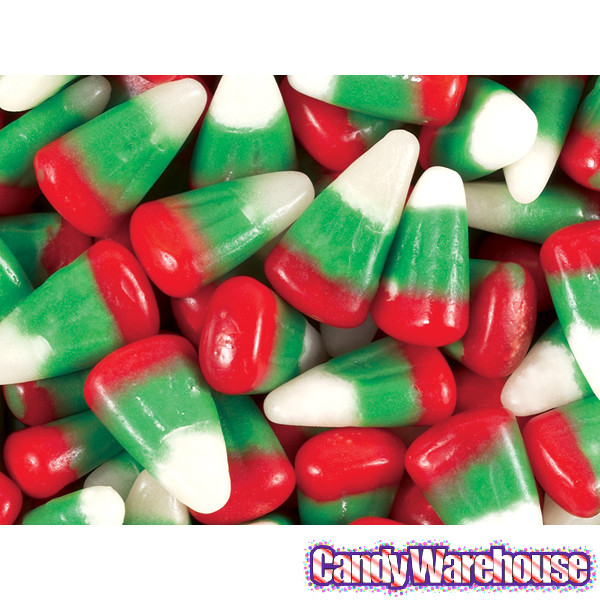 Christmas Candy Corn  Can You Grow Candy Corn