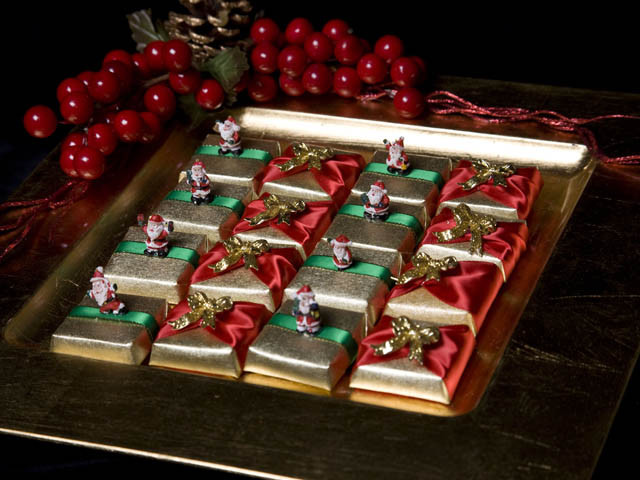 Christmas Candy Favors  Christmas Party Favors Christmas Celebration All about