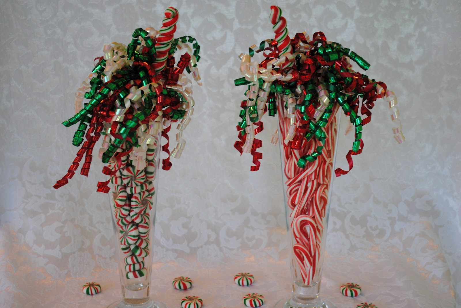 Christmas Candy Gift Ideas  Christmas Holiday Ideas SWEET GIFTS TO GIVE CANDY SUNDAES