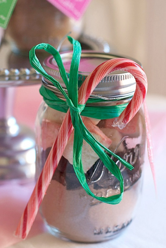 Christmas Candy Gift Ideas  Christmas Candy Cane Ideas Kids Kubby