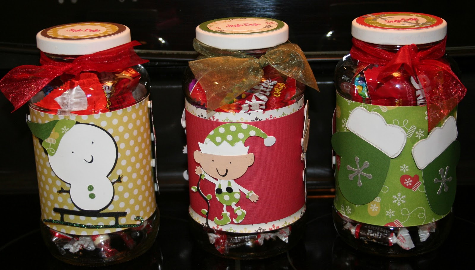 Christmas Candy Gifts  Deanne s Crafting Adventures Christmas Candy Gifts