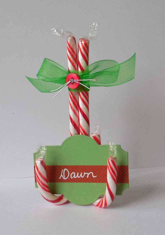 Christmas Candy Holders  1000 ideas about Gift Card Holders on Pinterest
