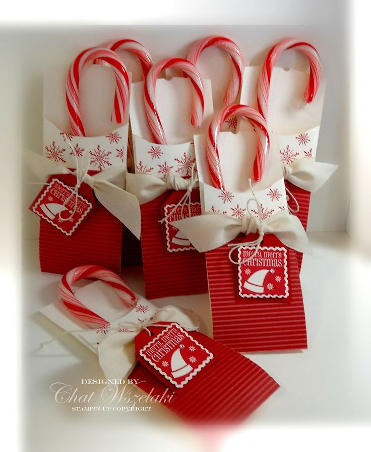 Christmas Candy Holders  Candy cane holders Christmas