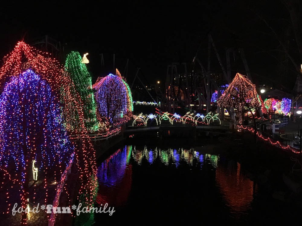 Christmas Candy Lane  Christmas in Hershey The Sweetest Place on Earth