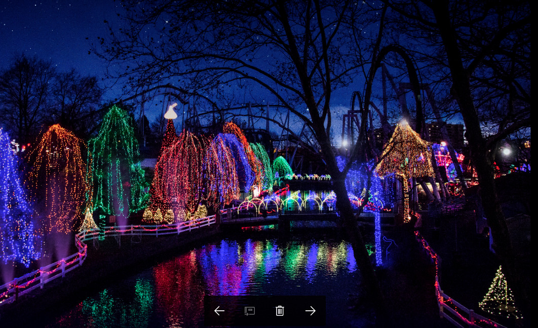 Christmas Candy Lane Hershey Pa  6 must see holiday destinations in Pennsylvania