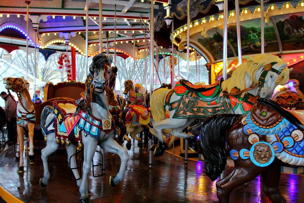 Christmas Candy Lane Hours  Make Memories at Hersheypark Christmas Candylane