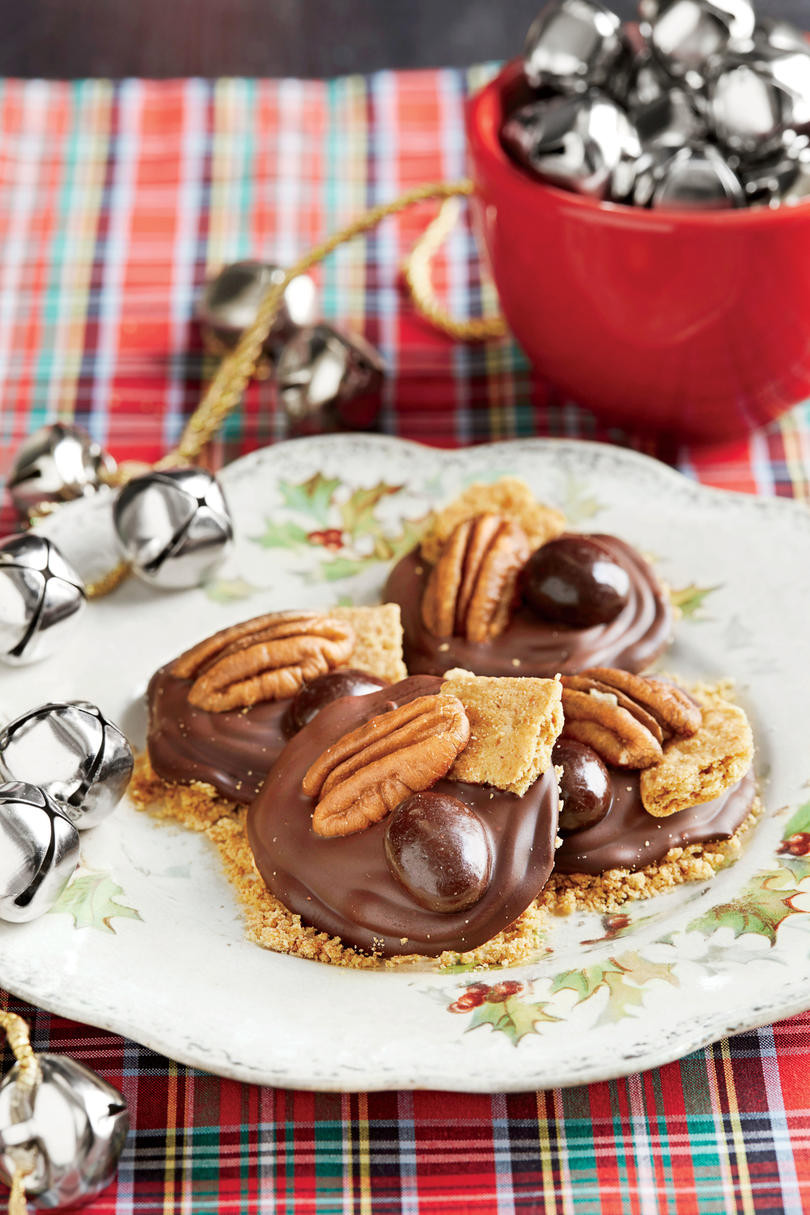 Christmas Candy Recipe  Giftworthy Christmas Candy Recipes Southern Living