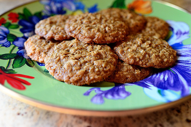 Christmas Candy Recipes Pioneer Woman  Pioneer Woman Oatmeal Cookies Recipe Food Fanatic
