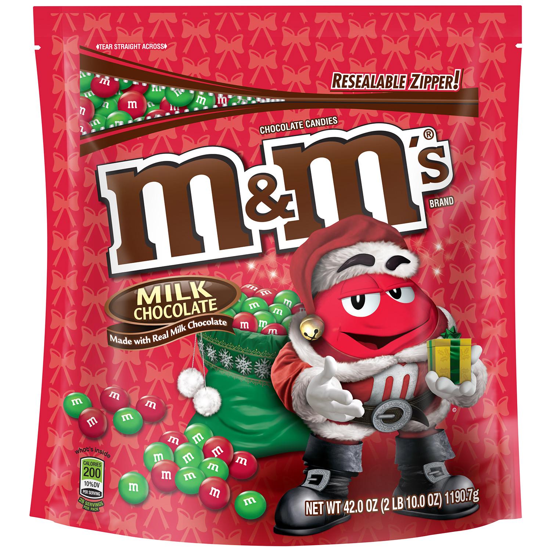 Christmas Candy Walmart  Starburst Fruit Chews Original Minis Unwrapped 8 0 OZ