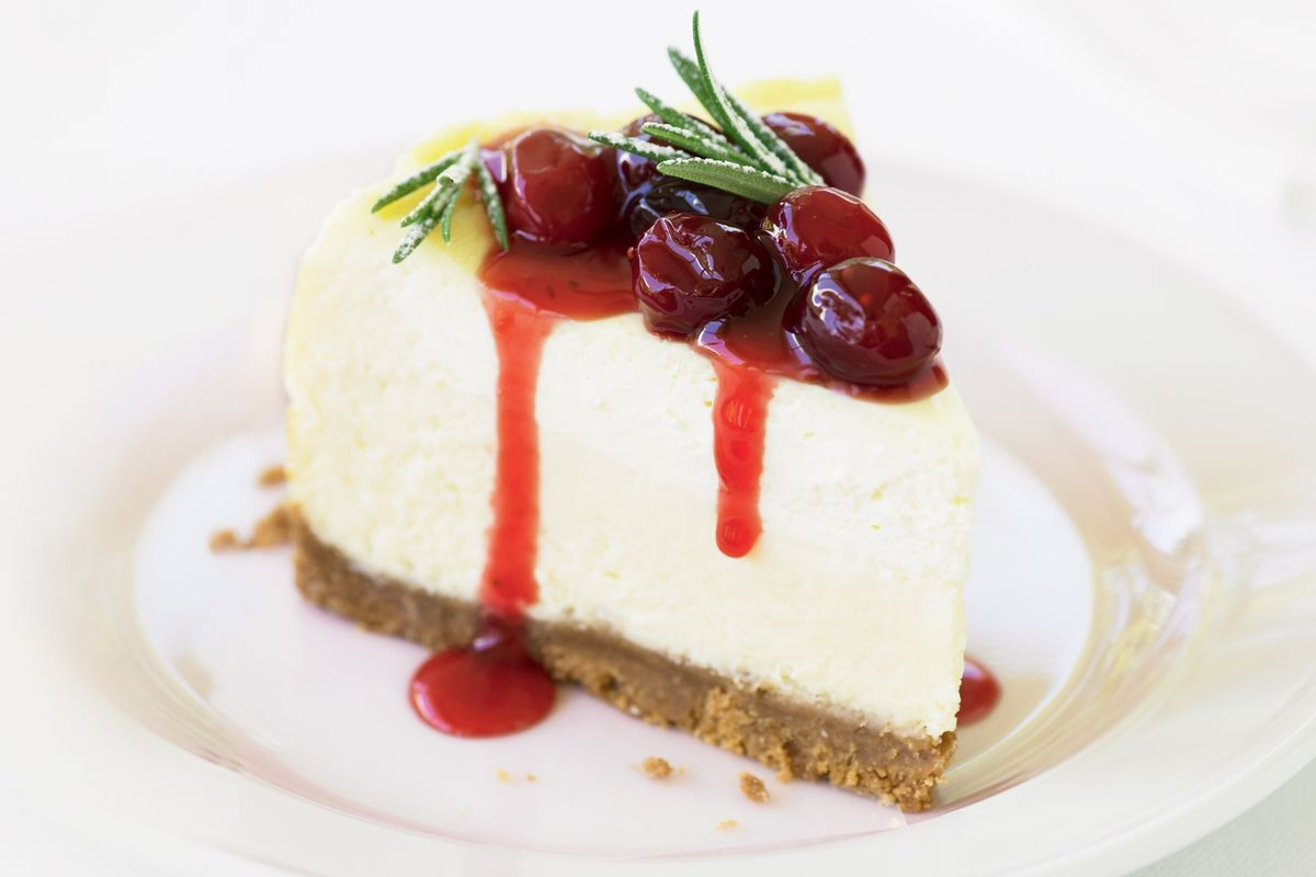 Christmas Cheesecake Recipe  Christmas cheesecake Recipes delicious