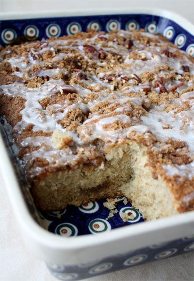 Christmas Coffee Cake  57 best images about brunch and breakfast on Pinterest