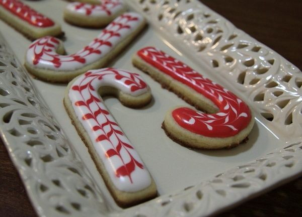 Christmas Cookie Icing That Hardens  Pin by Marie Khalaf on Catering
