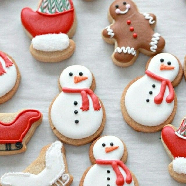 Christmas Cookie Icing That Hardens  25 best ideas about Cookie Icing That Hardens on