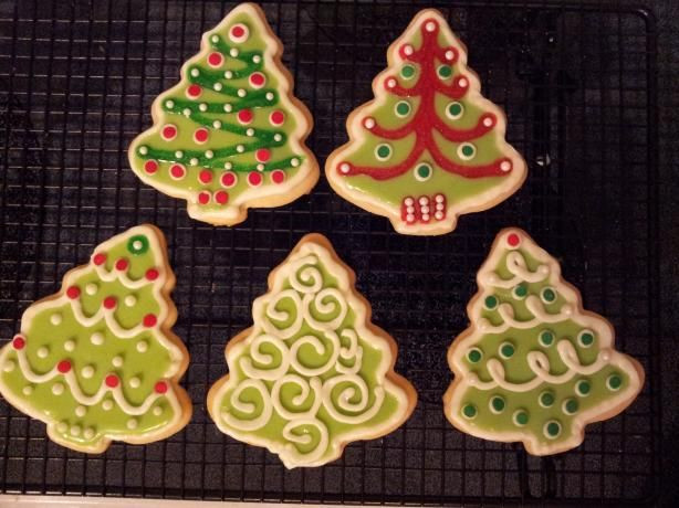 Christmas Cookie Icing That Hardens  1000 ideas about Cookie Icing That Hardens on Pinterest