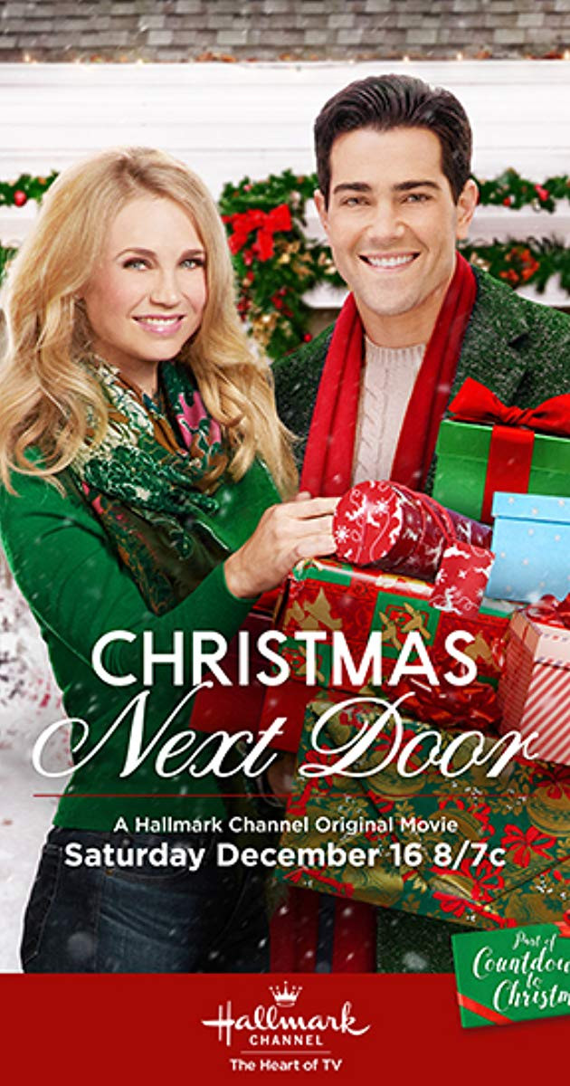 Christmas Cookies 2019 Movie  Christmas Next Door TV Movie 2017 IMDb