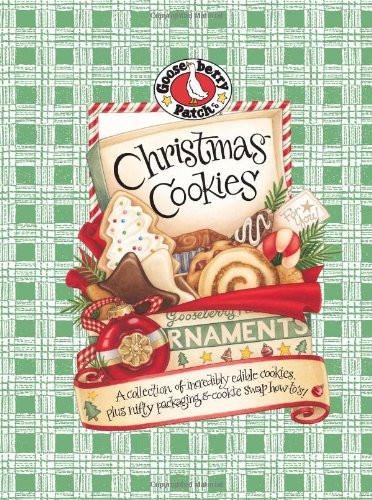 """Christmas Cookies Cookbooks  Cookbooks List The Best Selling """"Christmas"""" Cookbooks"""