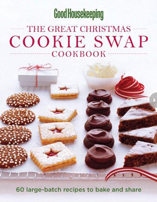 Christmas Cookies Cookbooks  The best holiday cookbooks