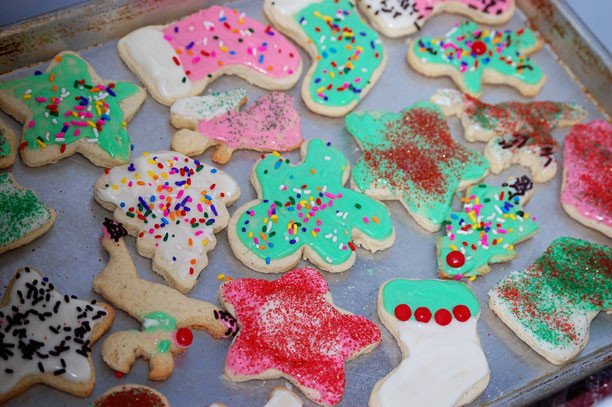 Christmas Cookies Cut Outs Recipes  CookieRecipes – Top rated cookie recipes plete with