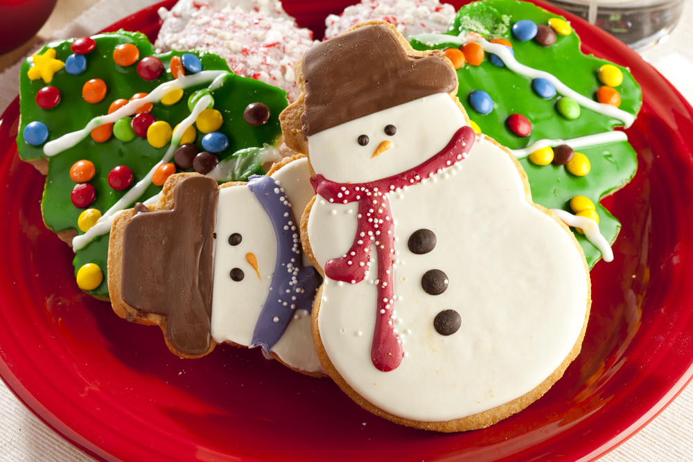 Christmas Cookies Cut Outs Recipes  Christmas Cut Out Cookies – CookieRecipes