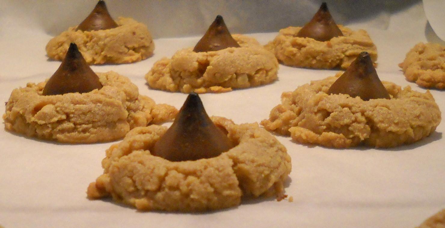 Christmas Cookies Easy  ChambersMade Easy Christmas Cookies VI