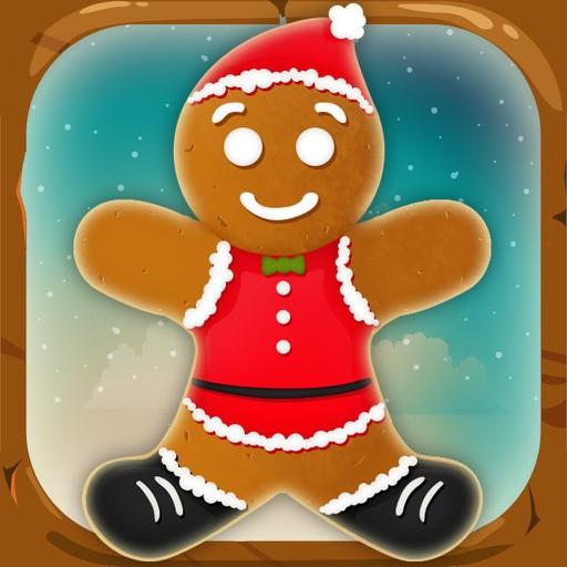 Christmas Cookies Games  Christmas Cookie Maker Salon Fun Dessert Food Cooking
