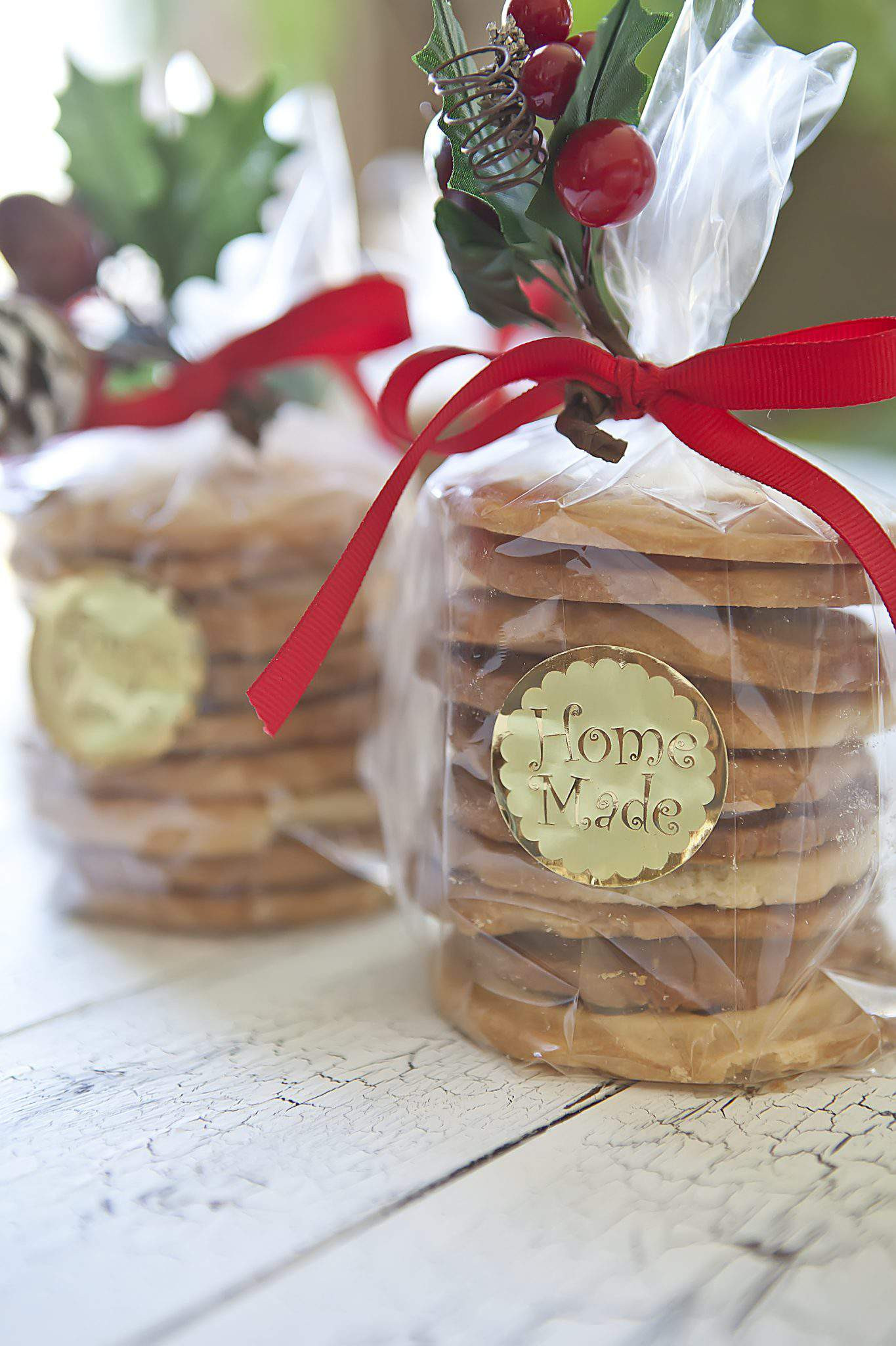 Christmas Cookies Gifts  Celebrate Creativity