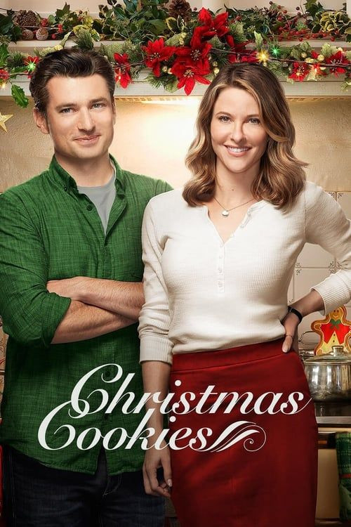 Christmas Cookies Hallmark Movie 2019  Christmas Cookies Ver Pelicula line Castellano
