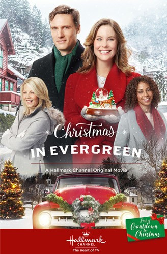 Christmas Cookies Hallmark Movie 2019  Countdown to Christmas 2019 Holiday Movies Sweepstakes