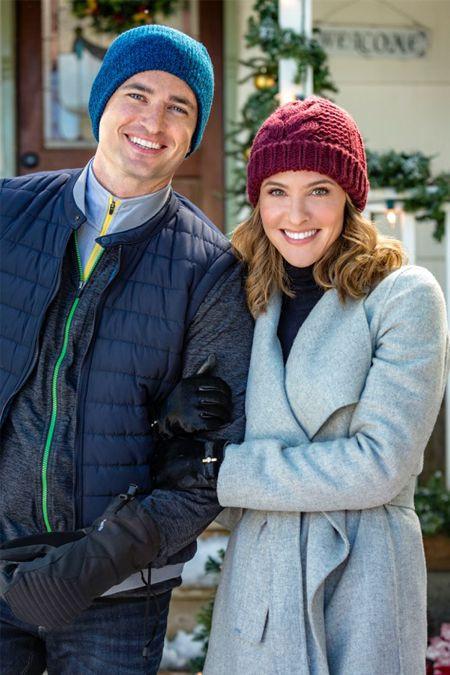 "Christmas Cookies Hallmark Movie Cast  ""Christmas Cookies"" movie CHRISTMAS Movies"